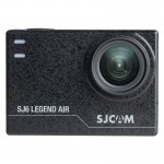 Kamera SJCAM SJ6 LEGEND AIR 4K WiFi BT GYRO Czarna