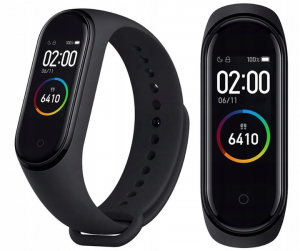 Xiaomi Mi Band 4 - Opaska Sportowa GLOBAL PL v2
