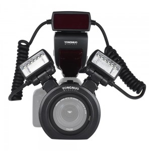 Lampa LED Flash YONGNUO YN24EX do Canon