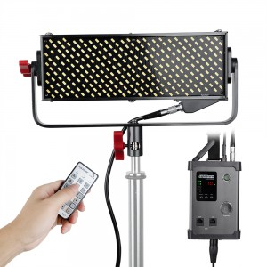 Lampa LED Aputure Light Storm LS 1/2w CRI 98+