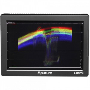 Monitor Aputure VS-5 FINEHD IPS HD-SDI HDMI 1080i
