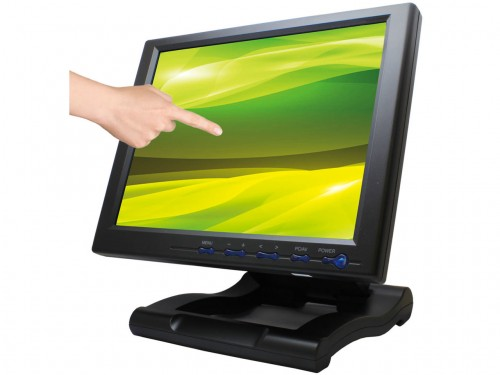 Monitor dotykowy Neway CL1042NT