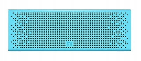 Głośnik XIAOMI MI BLUETOOTH SPEAKER 2 BLUE