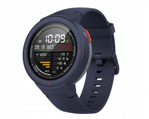 Xiaomi Amazfit Verge Smartwatch Bluetooth 4GB GPS