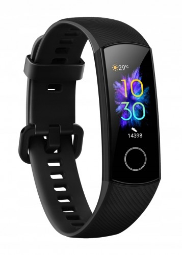 HONOR BAND 5 OPASKA SPORTOWA SMARTBAND TRACKER BT