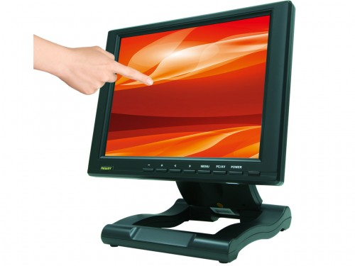 Monitor dotykowy Neway CL1046NT