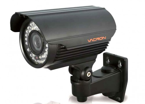 Kamera IP VIH-UH827 – System ClearVision
