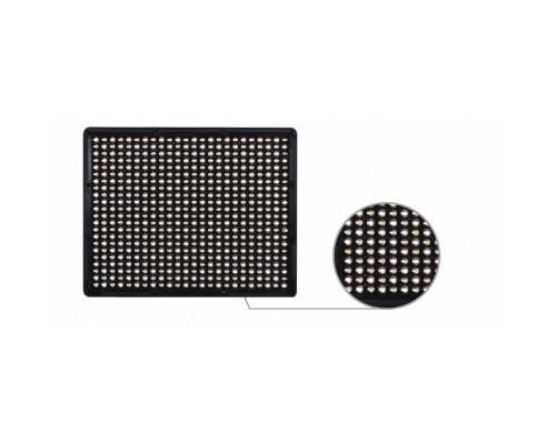 Lampa LED Aputure Amaran AL-528C