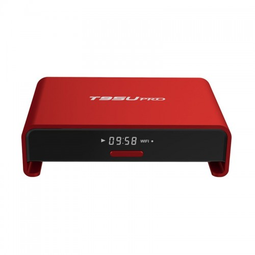 TV  BOX SMART T95U PRO 2G/16G S912 Android 7 NETFLIX