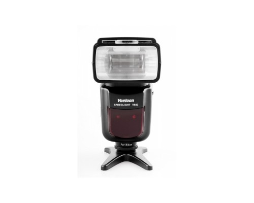 Lampa Voeloon V500 E-TTL Canon LCD