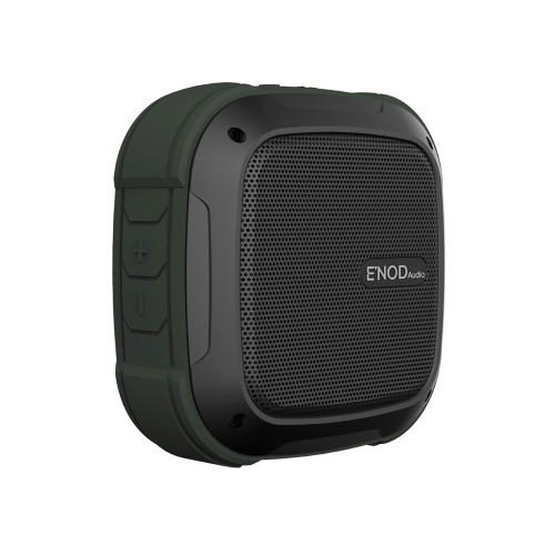 Głośnik ENOD Theia Bluetooth Powerbank Zielony