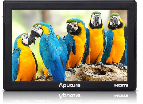 Monitor Aputure VS-5X FINEHD IPS HD-SDI HDMI 1080i