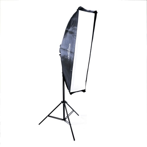 Zestaw Softbox 90x22 + adapter + dyfuzor