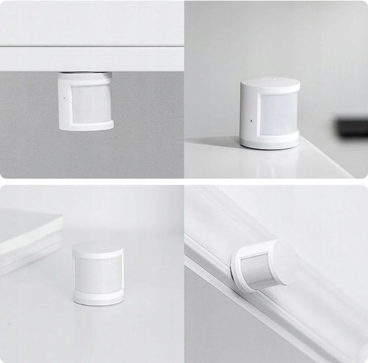 Czujnik Ruchu Xiaomi Mi Smart Sensor Zigbee Dobra Cena Sklep Internetowy Sempler